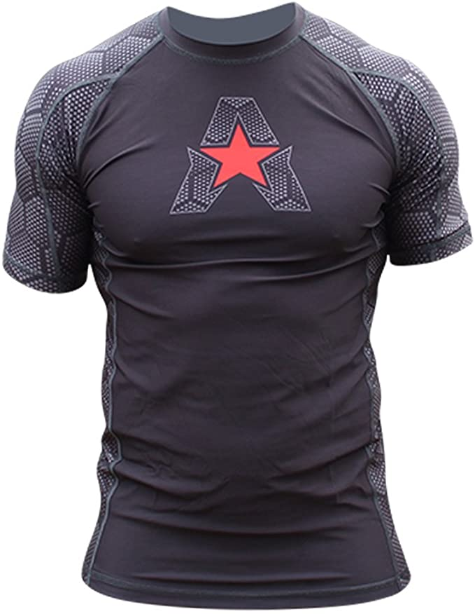 Anthem Athletics HELO-X BJJ, MMA Rash Guard