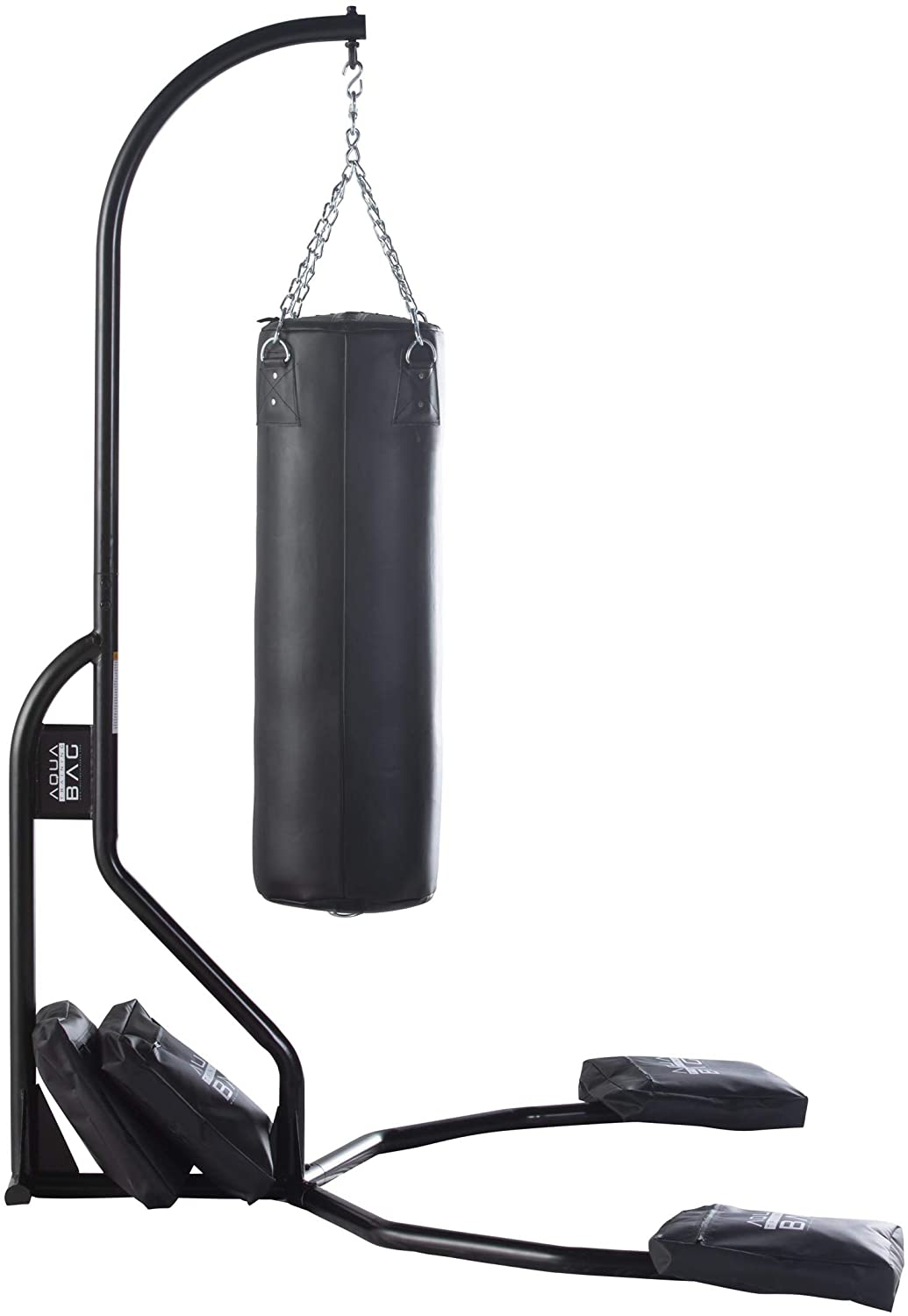 Aqua Punching Bag Stand for 200lbs Punching Bag