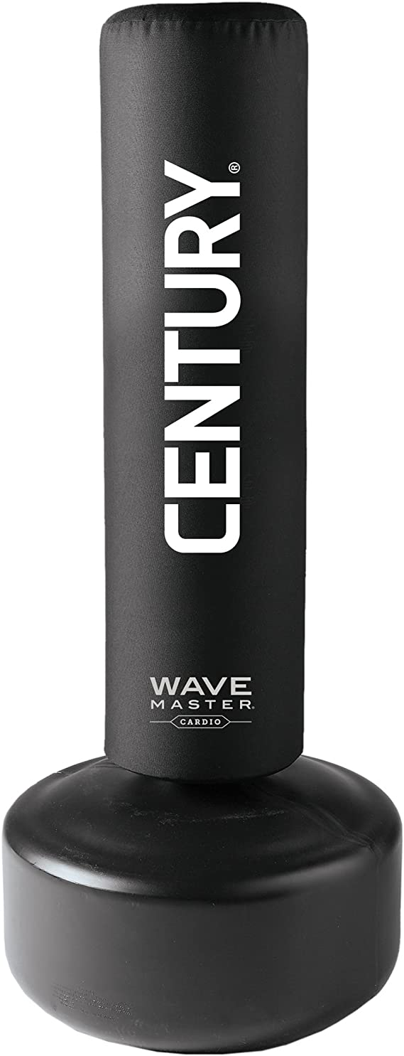 Century Aerobic Wavemaster Black (Review)