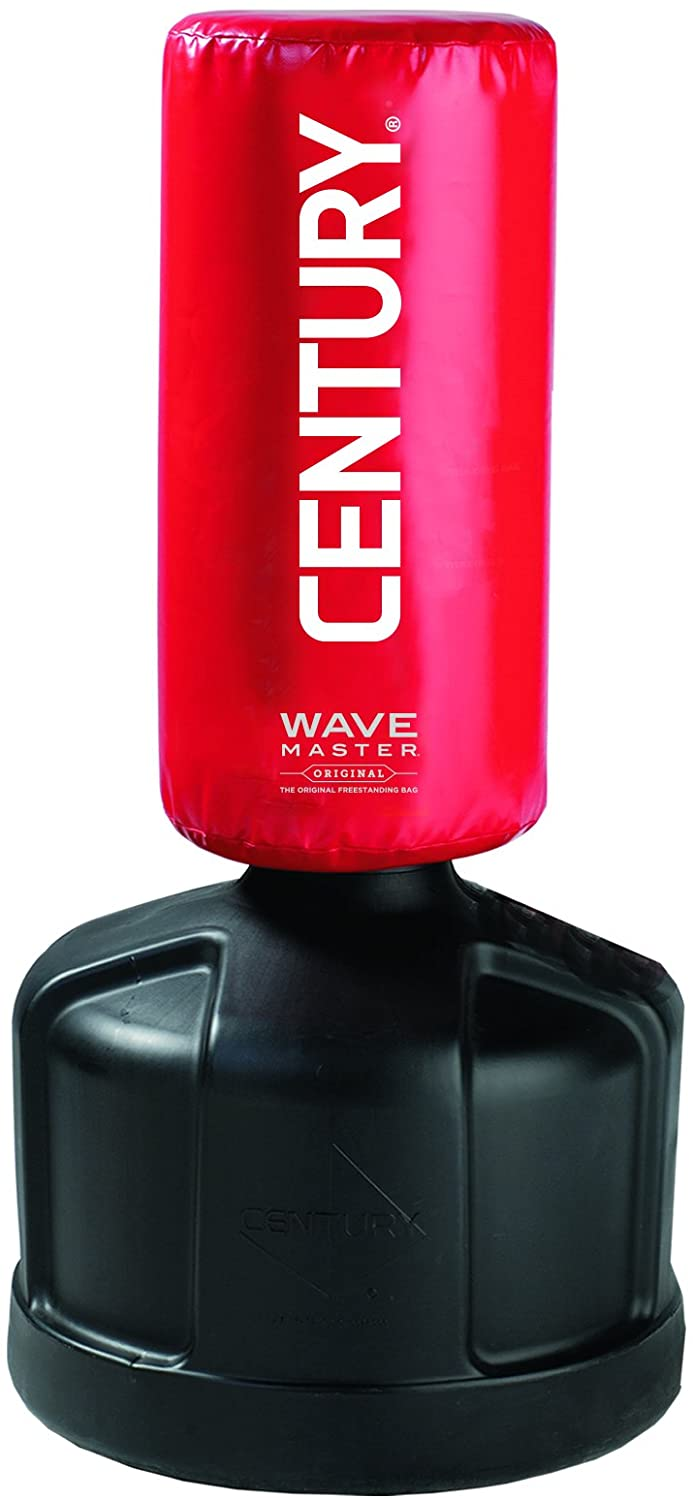 Century Original Wavemaster Free Standing Punching Bag