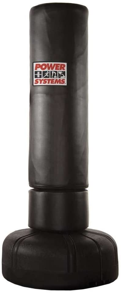 Power Systems Free Standing Punching Bag