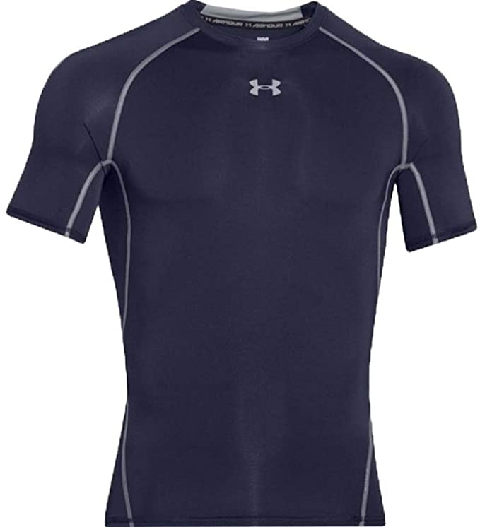 Under Armour BJJ & MMA Rash Guard for Men