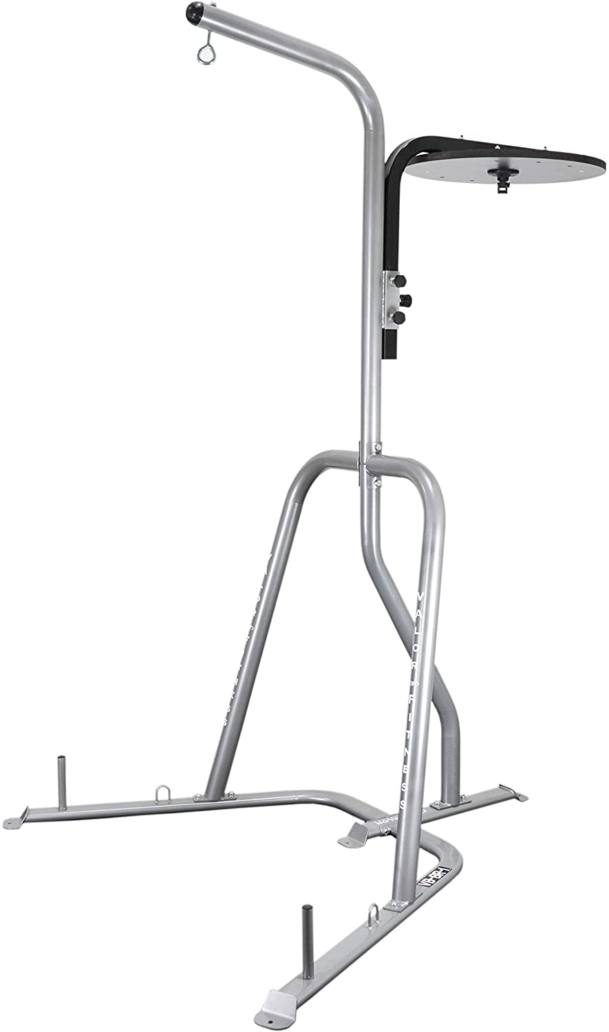 Valor Heavy Bag Stand with 3 Storage Pegs