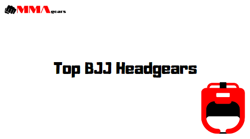 5 Best BJJ Headgears in 2020 — Top Ear Guards for BJJ (Reviewed)