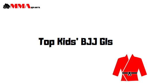 10 Best Kids BJJ GI — Top Budget BJJ GIs for Kids [in 2020]
