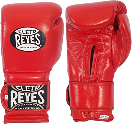 Cleto Reyes Hook & Loop Training Gloves (Review)
