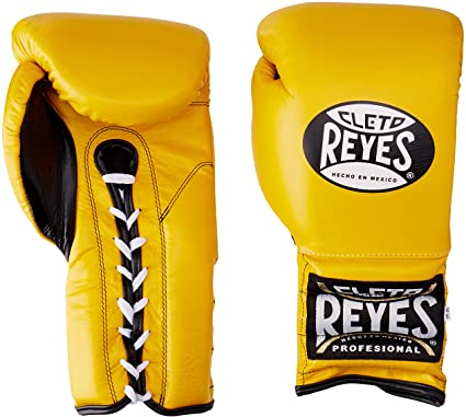 Cleto Reyes Lace Boxing Training Gloves (Review)