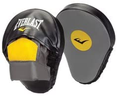 Everlast Mantis Punch Mitts (Review)