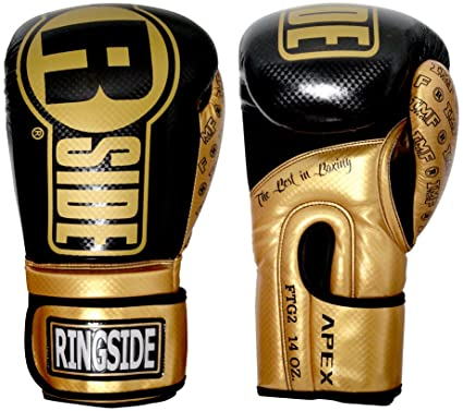 Ringside Apex Flash Boxing Gloves (Review)