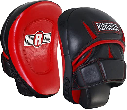 Ringside Pro Panther Boxing MMA Punch Mitt (Review)