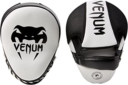 Venum Cellular 2.0 Punch Mitts (Review)