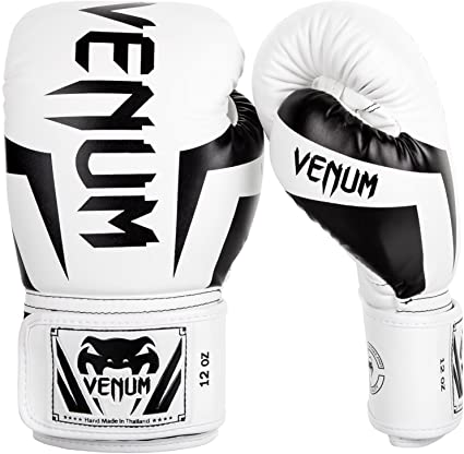 Venum Elite Boxing Gloves (Review)